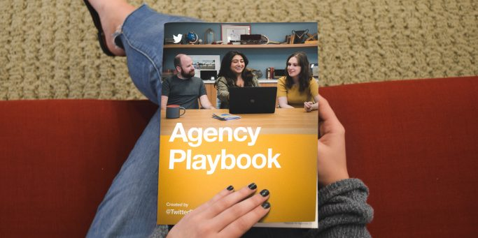 Plan your campaigns with the Twitter Agency Playbook