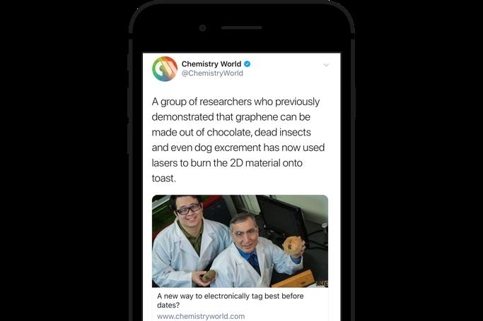Sponsoriser le contenu qui fonctionne bien de manière organique