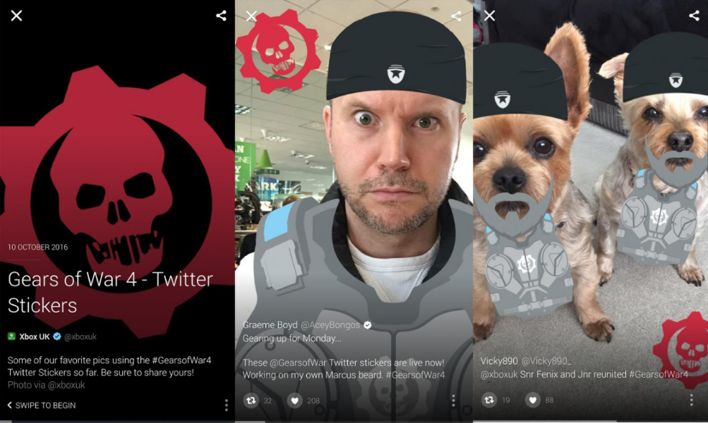 5 Tips for brands using Moments on Twitter