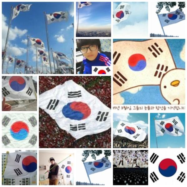 [제17회 트위터 해시태그 이벤트] #대한민국만세 (그리고 #WBC 이야기)