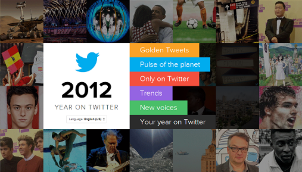 #트위터와 함께하는 2012 대선
