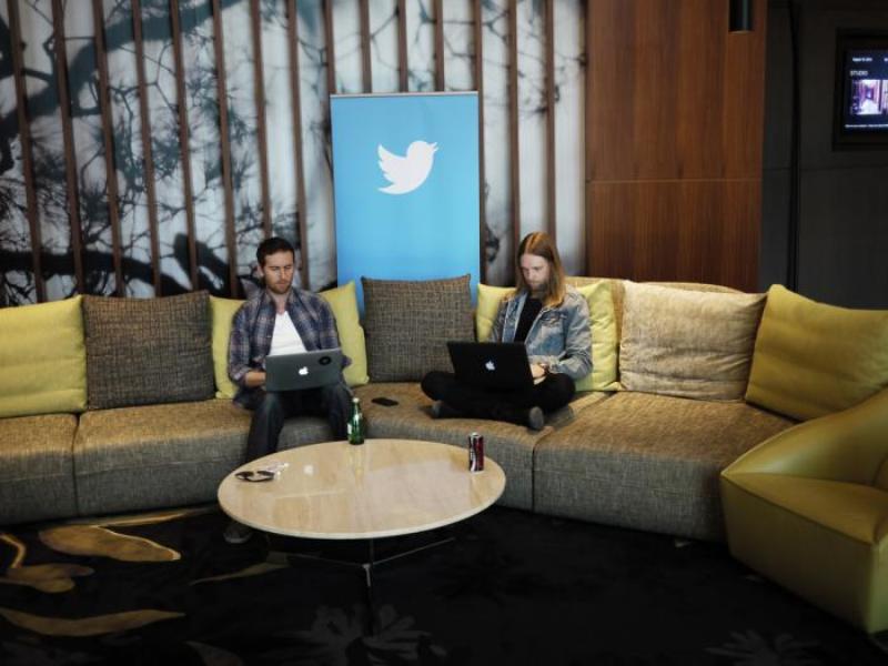 세계적인 인기 밴드 #마룬5와 함께한 트위터 Q&A 현장