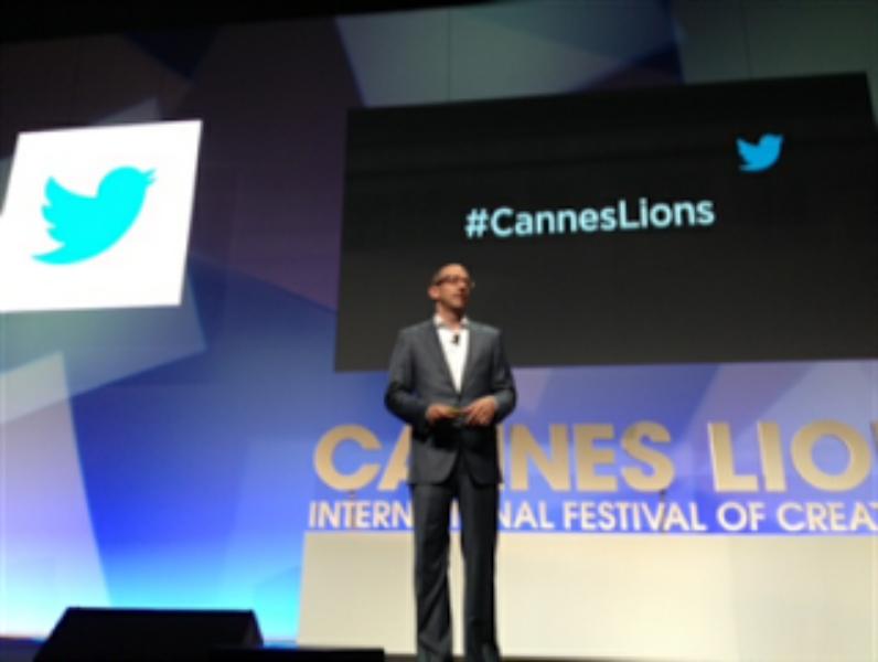 #CannesLions 世界の広告業界の皆さんと一緒に