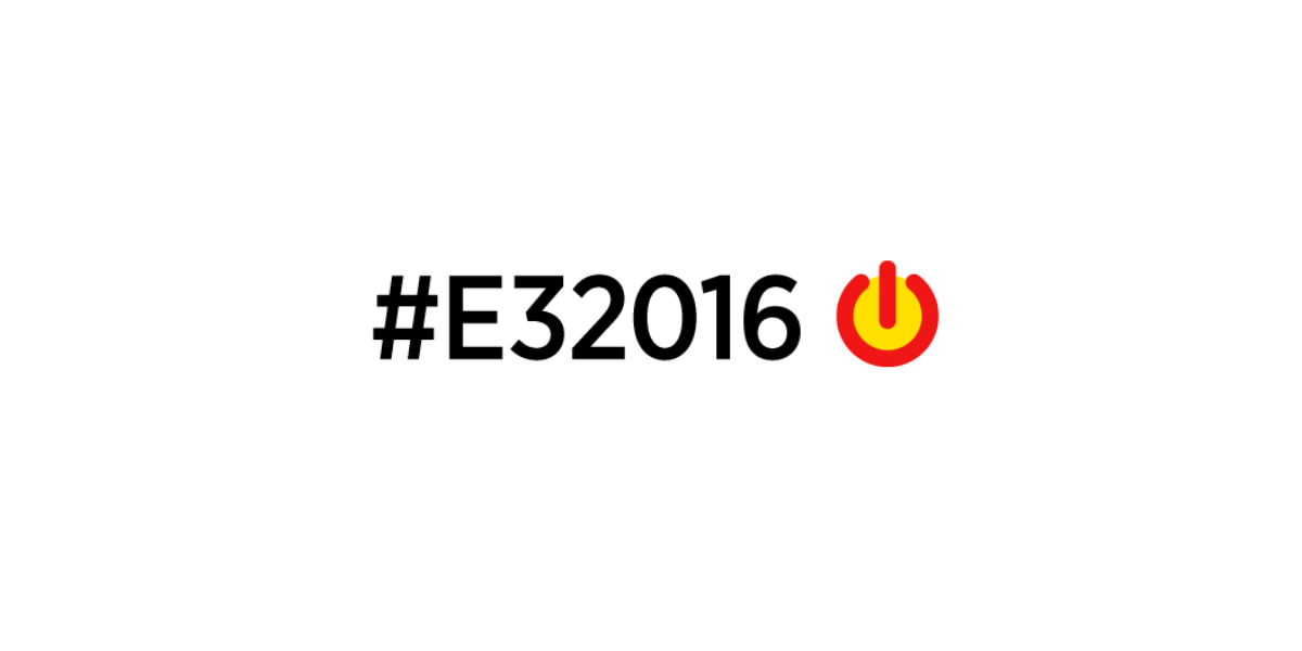 #E32016 Twitter emoji
