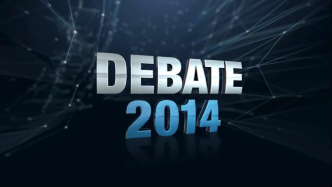 #Eleições2014: o Twitter vai colocar você dentro do debate da TV Band Rio