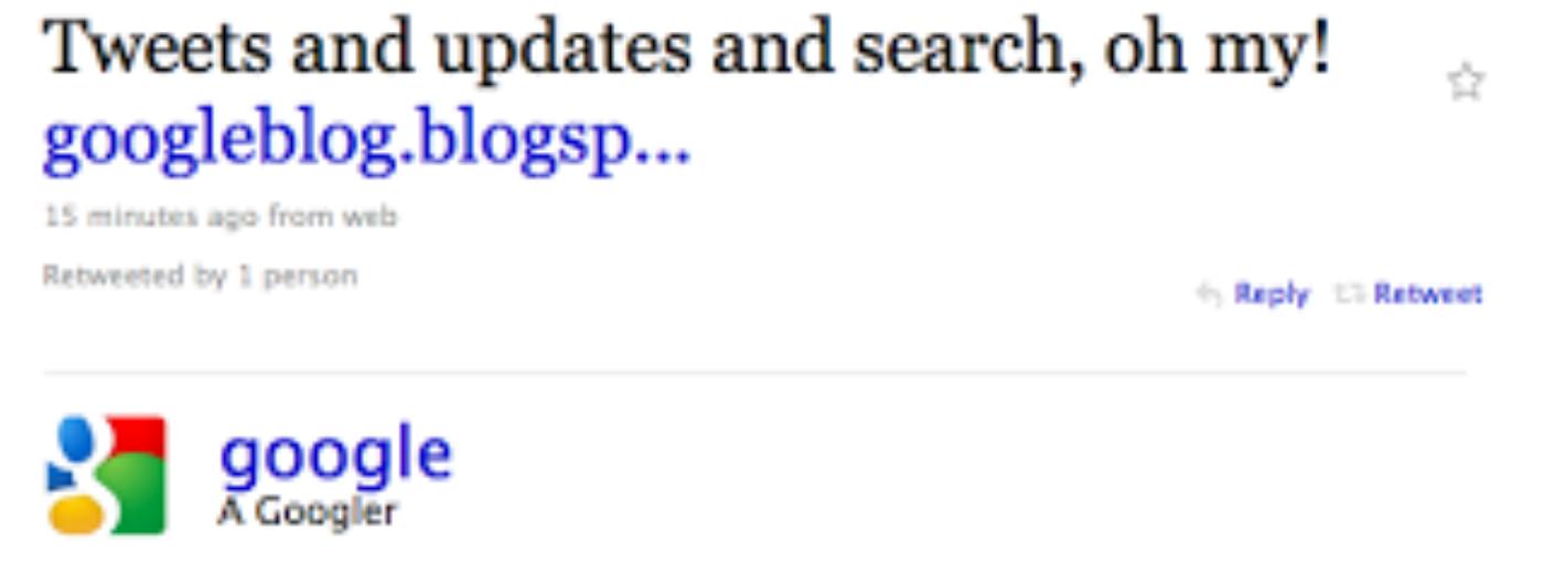 @google Nice!
