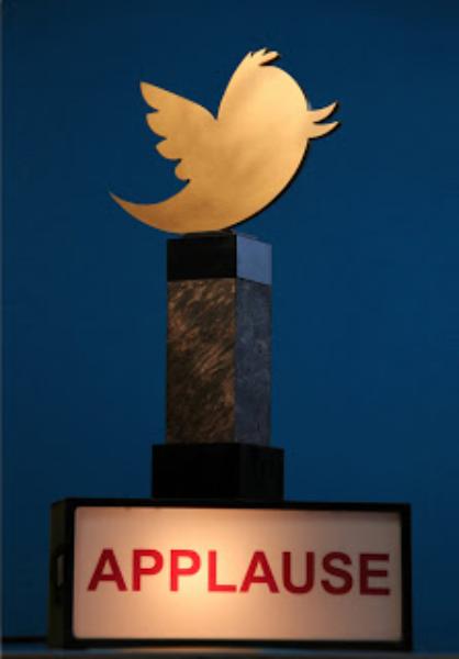 #Hindsight2010 : 今年もっともリツイートされたツイートは?!