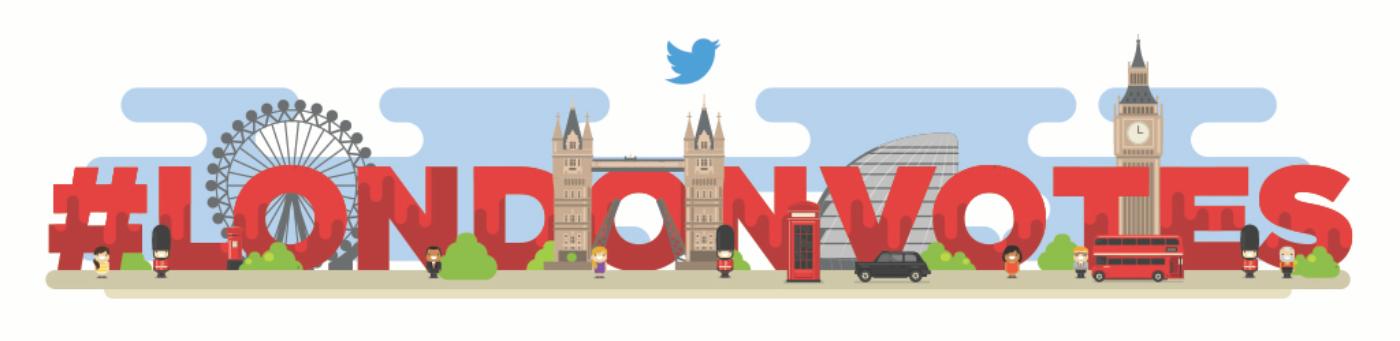#LondonVotes