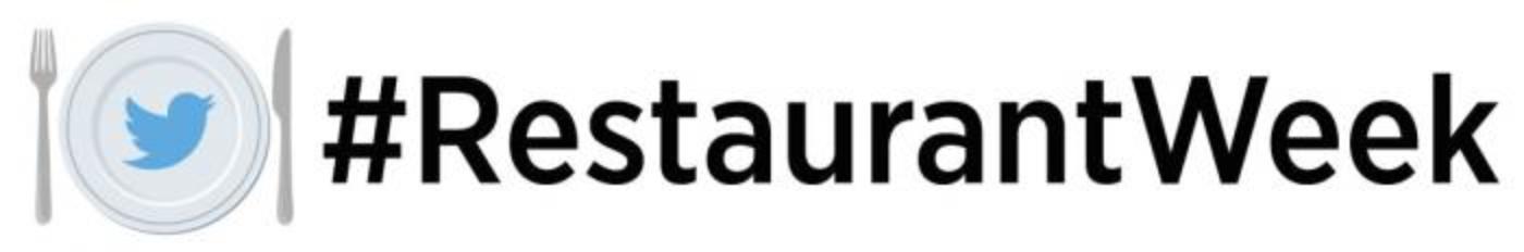 #RestaurantWeek comes to the UK & Ireland