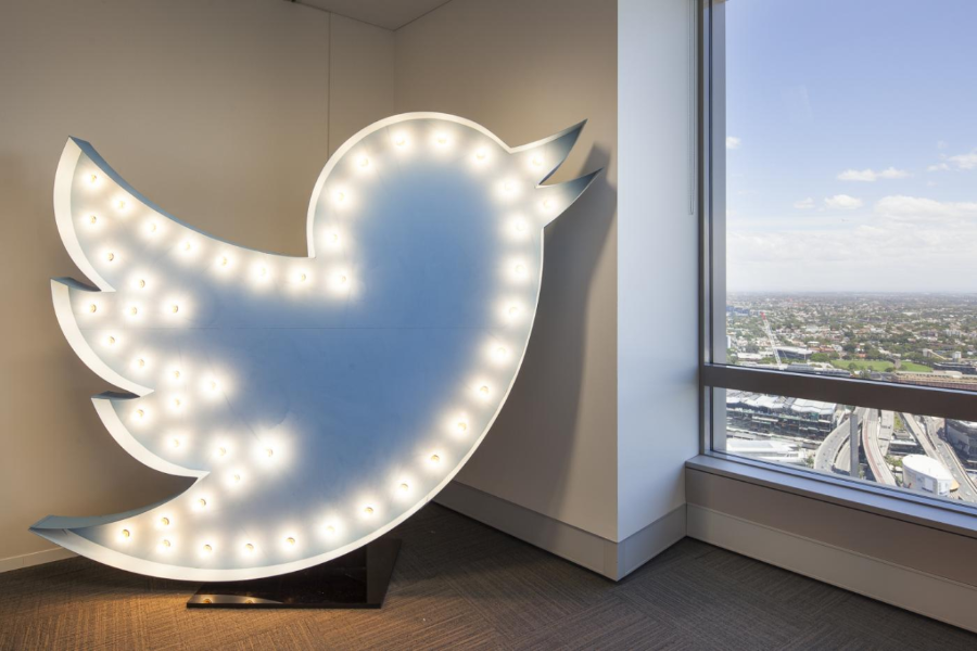 #SpreadOurWings: Twitter's new nest in Australia
