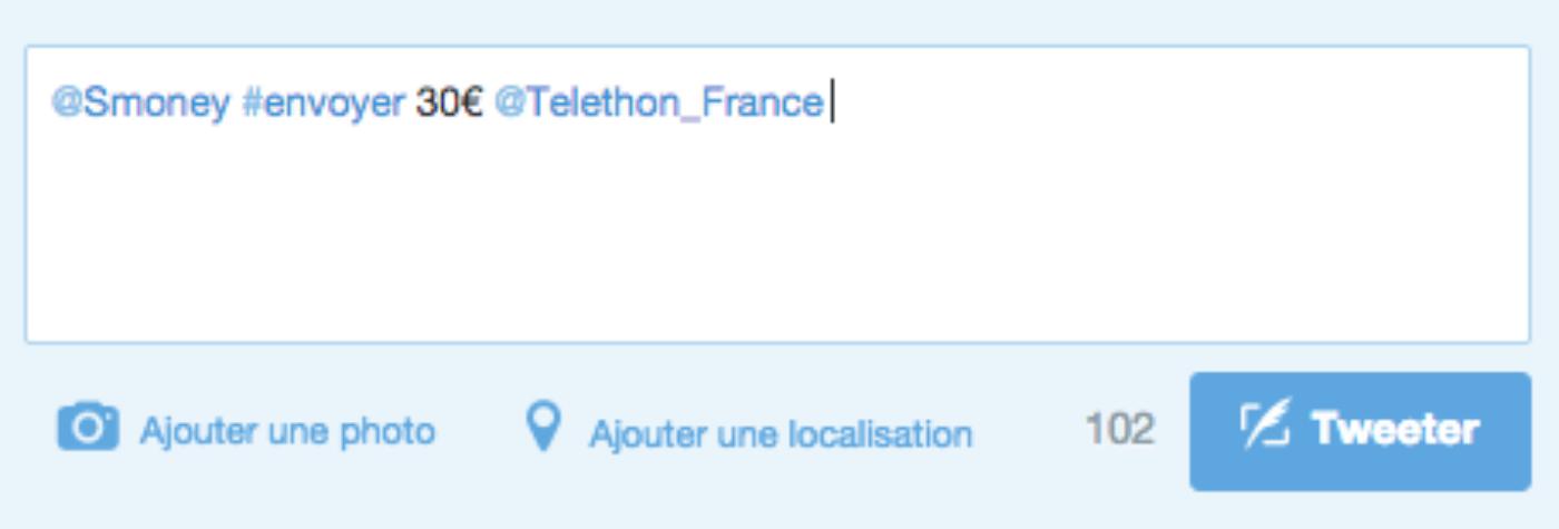 #Telethon2014 : Participez, mobilisez, donnez sur Twitter