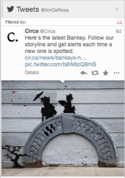 #TweetDeckTips: Q&A with Circa's @antderosa