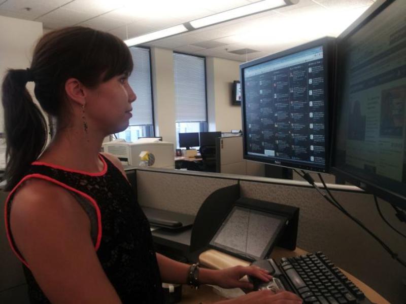 #TweetDeckTips: Q&A with Laura Davis