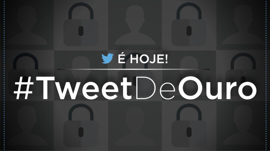 #TweetDeOuro: lançamos campanha de doação com influenciadores digitais no Brasil