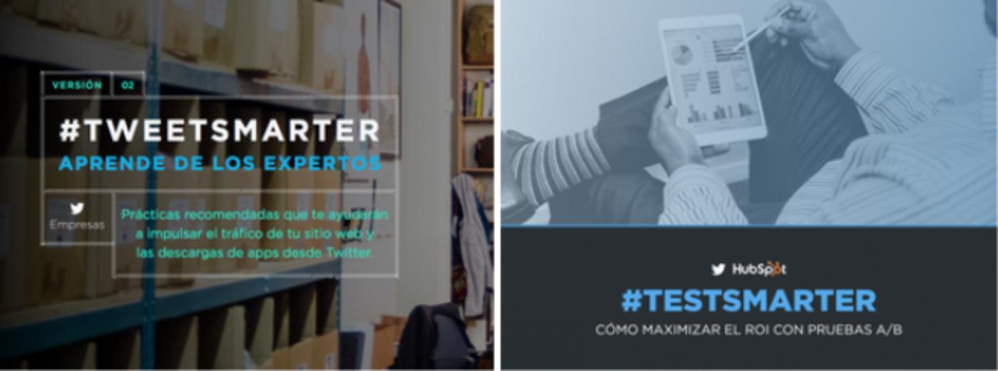 #TweetSmarter: Buenos consejos para ayudarte a Twittear de manera inteligente