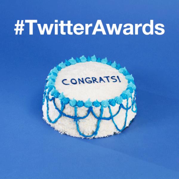 世界中の広告キャンペーンを讃えるTwitter Awards開催のお知らせ