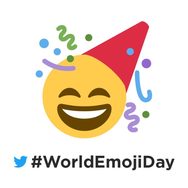 #WorldEmojiDay: todo sobre los emojis favoritos en Twitter