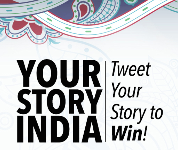 @YourStoryIndia is looking for India's budding writers