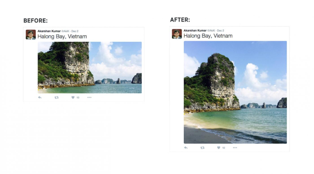 A new look for your twitter.com photos