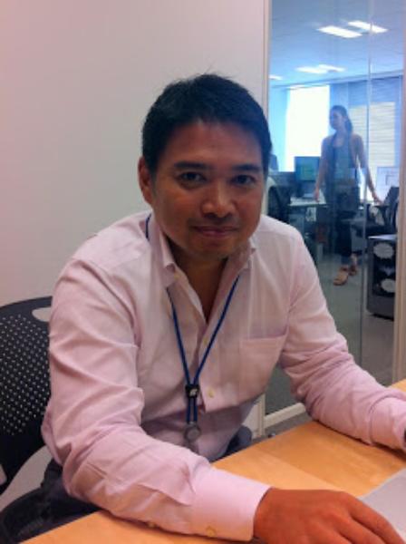 ad:tech tokyoとTwitterのセールスチーム