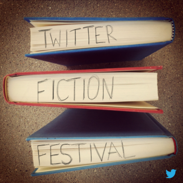 Announcing the Twitter Fiction Festival