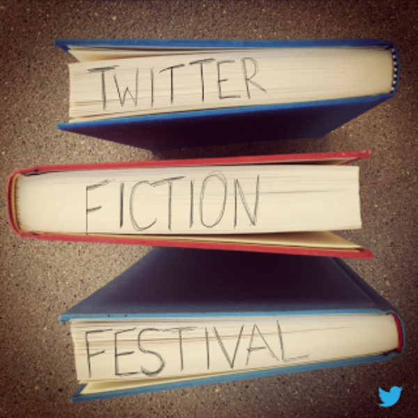 Announcing the Twitter Fiction Festival panel