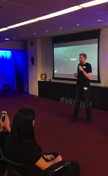 Asia's first #HelloWorld developer tour debuts in Bangalore