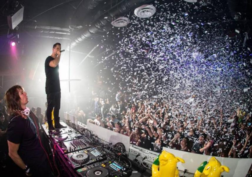 Aussie DJ stars @StaffordBros integrate Twitter into their homecoming tour