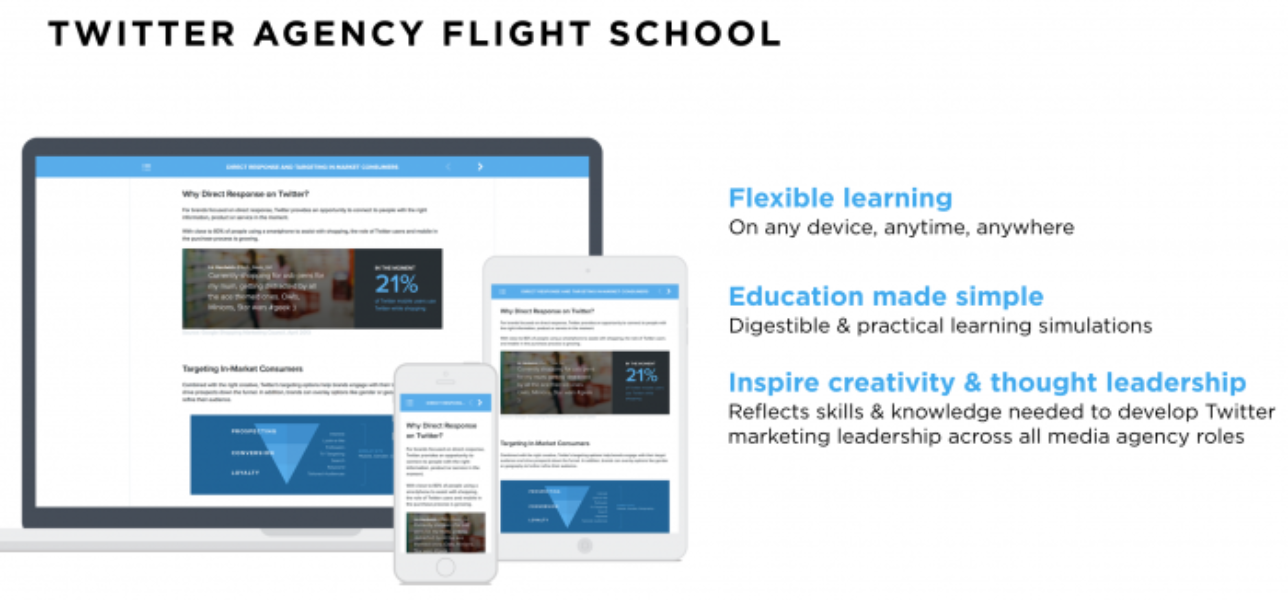Australian agencies can now #TakeFlight with Twitter