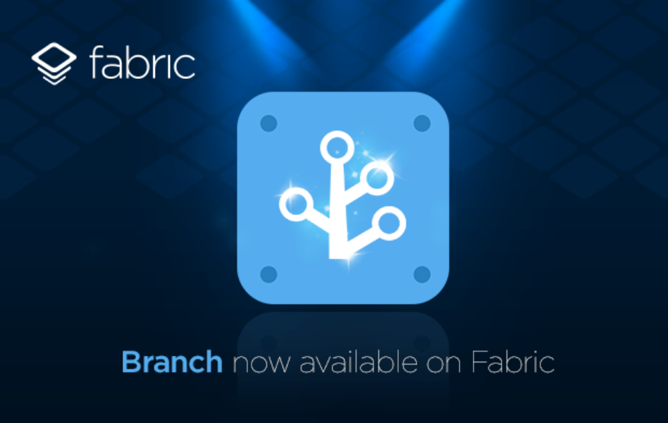 Branch está disponible en Fabric: impulsa tu app con deep linking