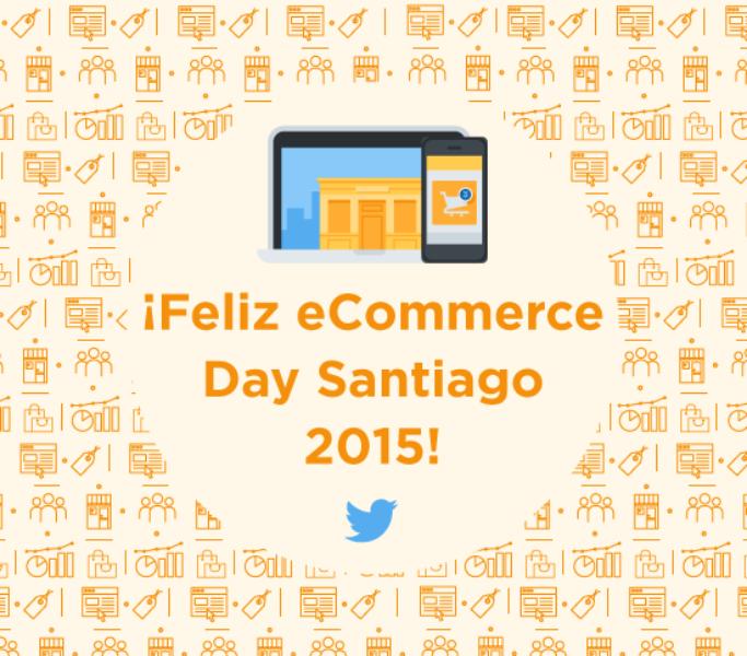 Celebrando eCommerce Day Santiago 2015 con un nuevo kit de herramientas