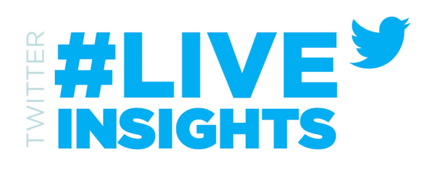 Conheça o #LiveInsights, sua ferramenta de dados e inspiração sobre os jogos.