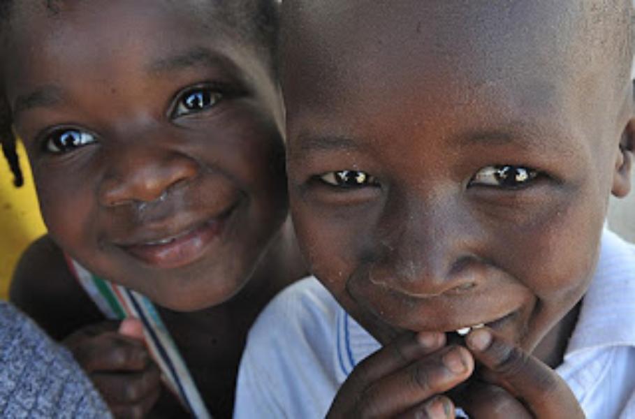 De l'espoir à Haïti