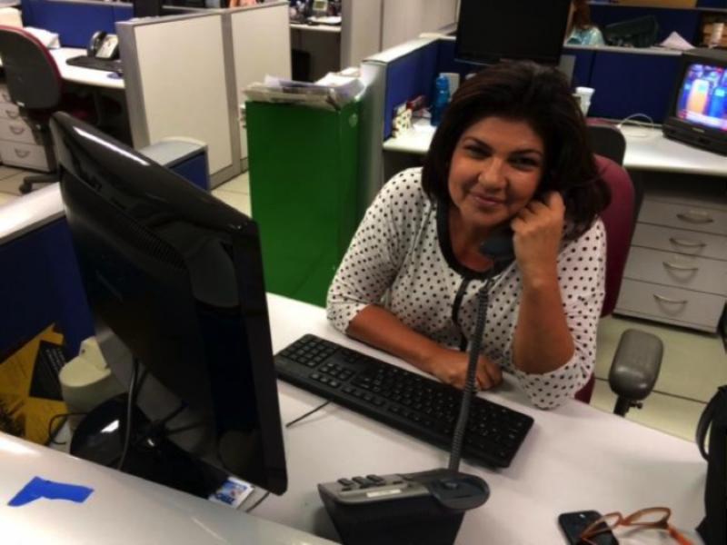 Eleições 2014: Cristiana Lôbo conta os bastidores de Brasília