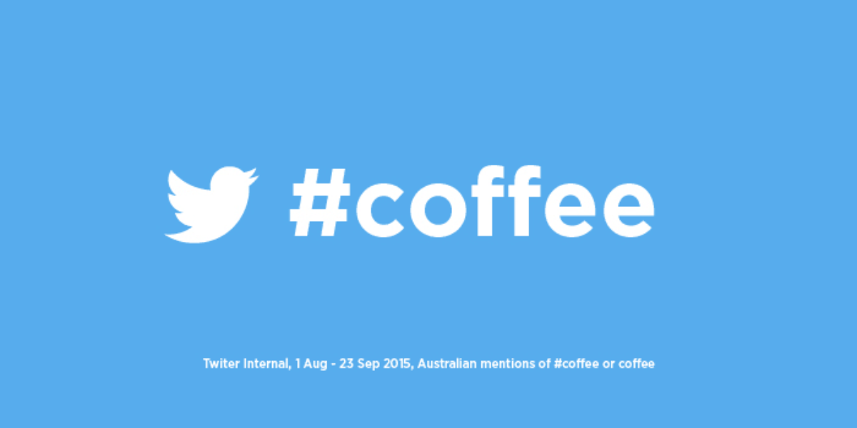 Escape the daily grind on #InternationalCoffeeDay