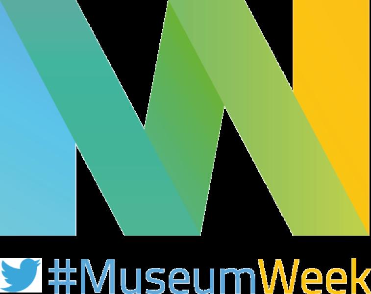 Festa cultural no Twitter: começa a #MuseumWeek 2016