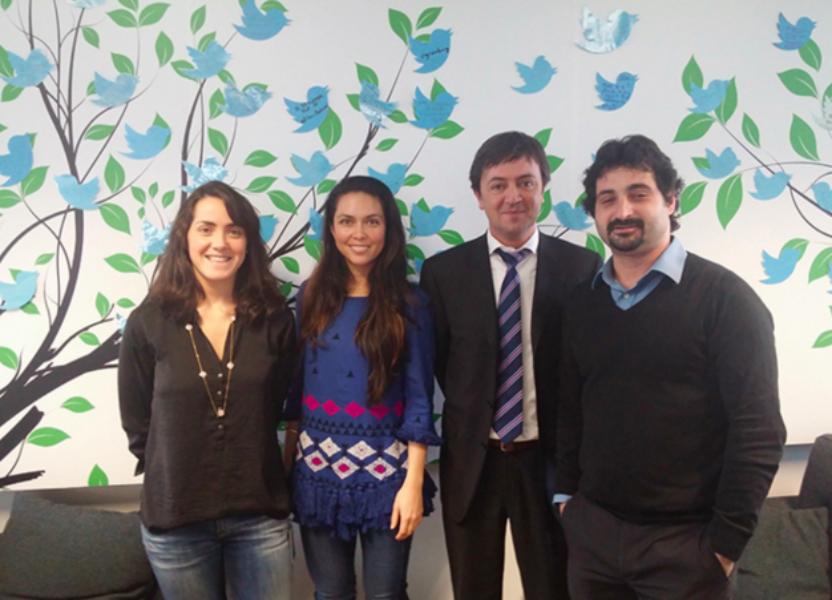 Firma invitada: PantallasAmigas, partner de confianza del nuevo 'Consejo de Seguridad' de Twitter