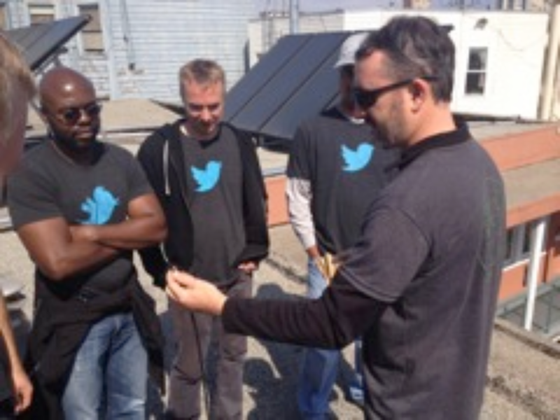 Guest post: Inveneo and Twitter join forces in San Francisco