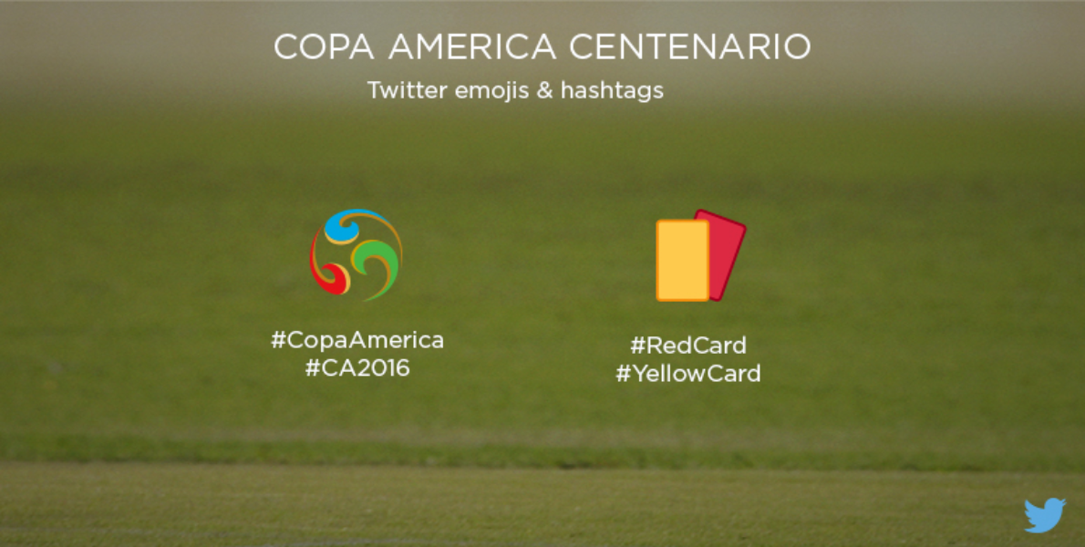 How Chile's #CopaAmerica win played out on Twitter