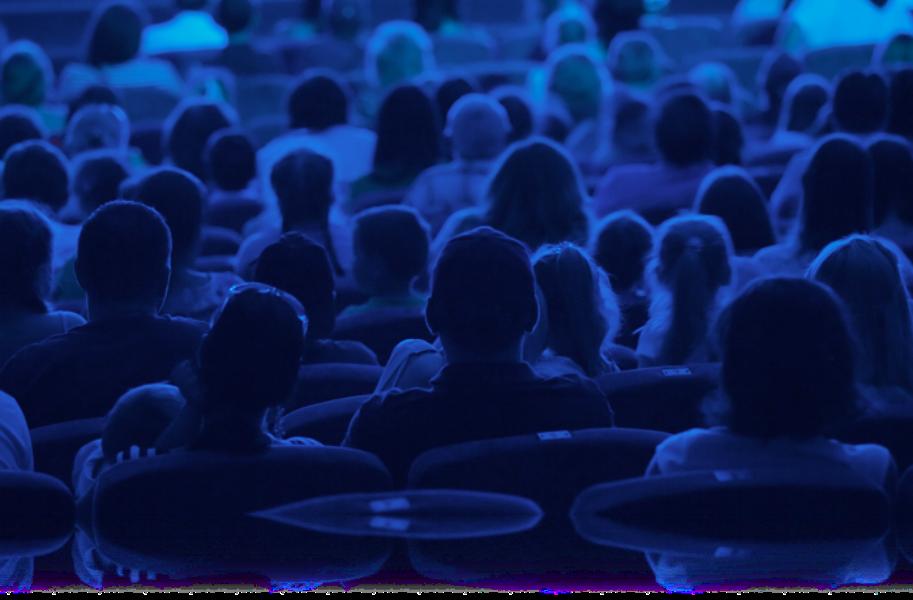Informarte en Twitter es acertar en el cine