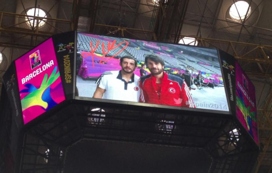 La Coupe du Monde de basket-ball a été riche en émotions sur les parquets... et sur Twitter
