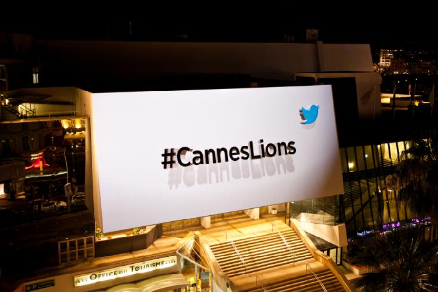 Life in the moment at #CannesLions 2013