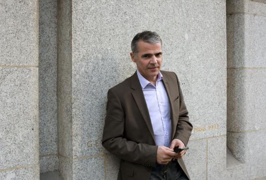 Live-tweeting a high-profile trial: Q&A with Peter Jukes