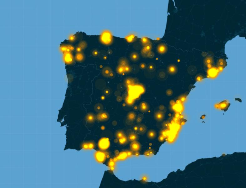 Los #NeoxFanAwards2014 generan más de 676.000 tuits durante la ceremonia