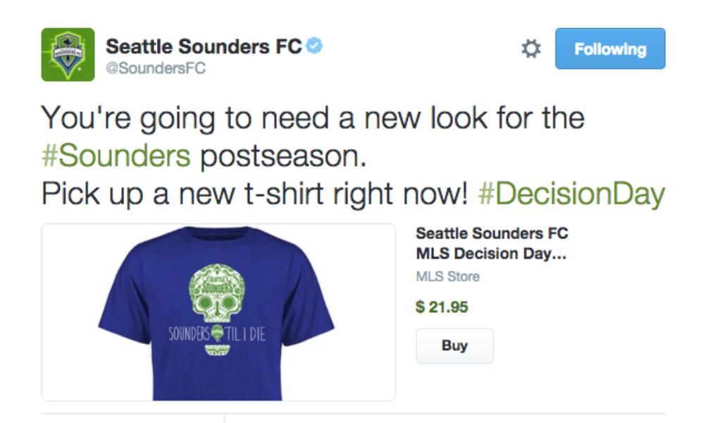 MLS #DecisionDay Recap