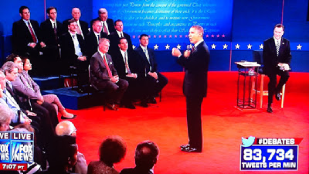 More ways to experience the #LynnDebate