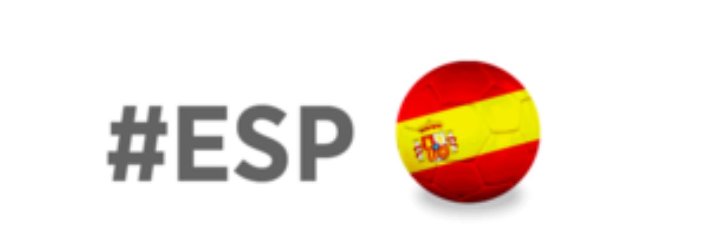 No te pierdas nada del debut de España en la #EURO2016