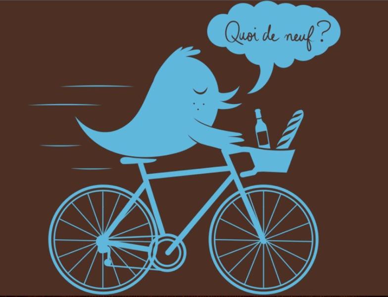 Nouvelle saveur : Twitter en Français !