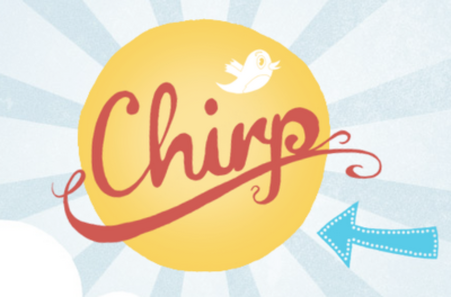 Offical Twitter Developer Conference, Chirp!