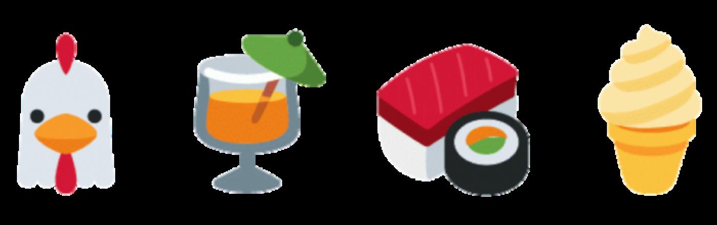 Open sourcing Twitter emoji for everyone